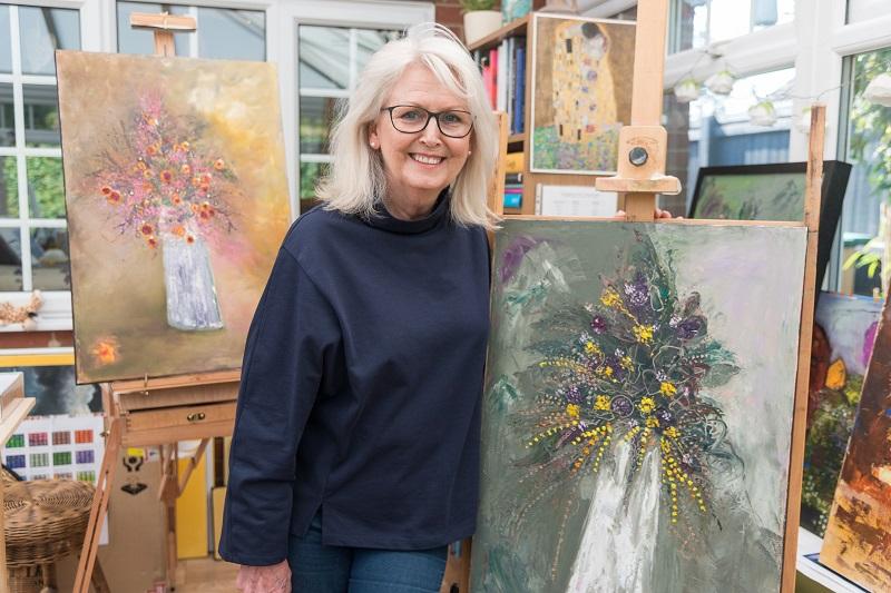 Marie Baird